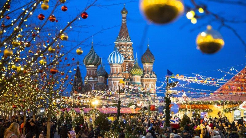 L'année 2019 a été la plus chaude jamais enregistrée en Russie