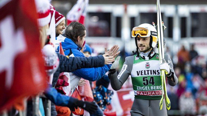 Saut à ski – Mondiaux d'Engelberg: quatre Suisses en finale, Killian Peier à la porte du top 10