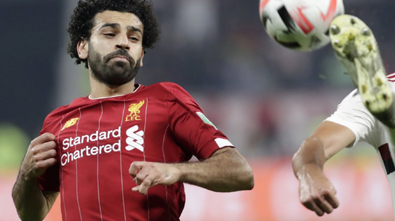 Mohamed Salah et ses coéquipiers ont ajouté une nouvelle ligne au prestigieux palmarès de Liverpool.