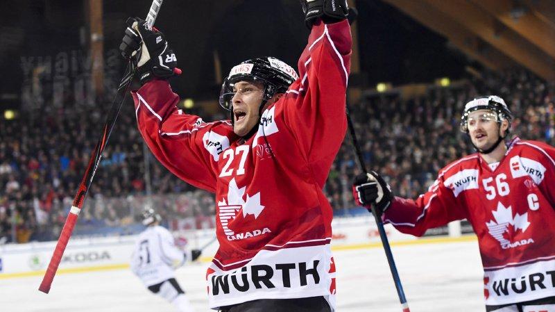 Les Canadiens sont en finale pour tenter de décrocher un 16e titre historique.