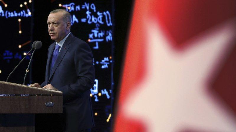 Libye: Erdogan annonce le début du déploiement de soldats turcs