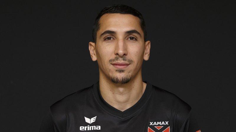 Xamax: l'attaquant franco-algérien Yannis Tafer a signé