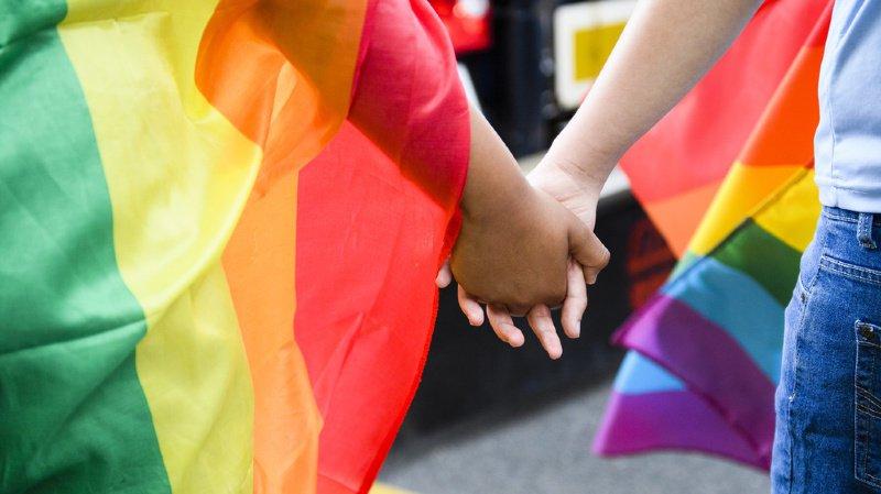 Votation du 9 février: jeunesses de tous les partis, sauf de l'UDC, unies contre l'homophobie