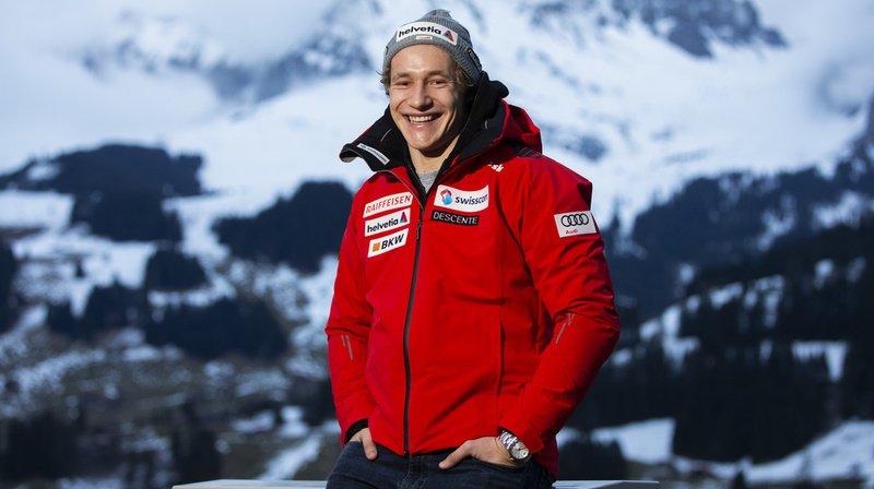 Marco Odermatt espère faire son retour en Coupe du monde à Kitzbühel dans deux semaines.