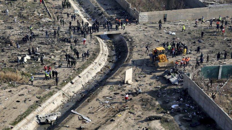 Iran: signes ténus de désescalade après 10 jours de crise
