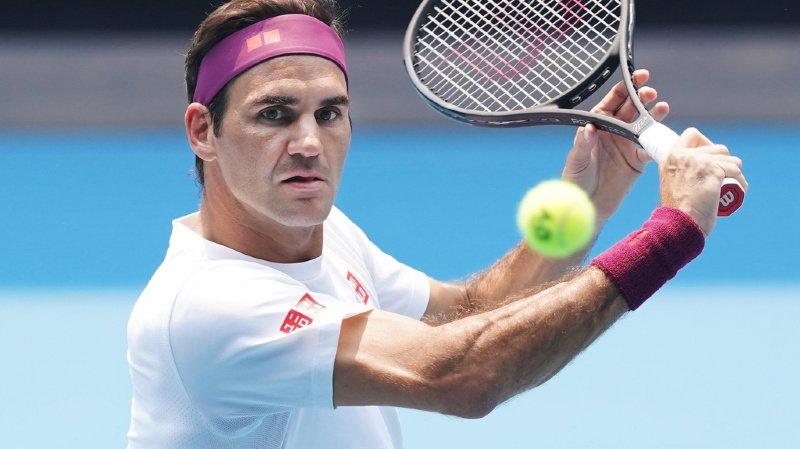 Le Bâlois figure dans le tableau de Novak Djokovic (no 2) qu'il est appelé à rencontrer en demi-finale