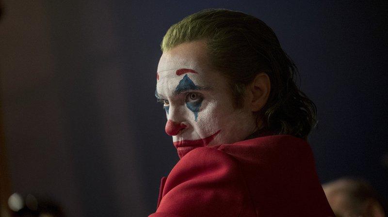 """Début janvier, Joaquin Phoenix a remporté le Golden Globe du """"Meilleur acteur"""" pour son interprétation du Joker."""