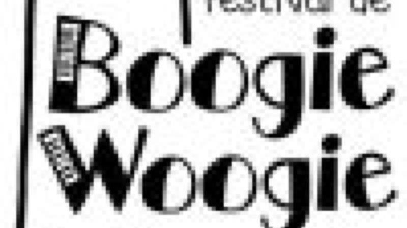 Boogie-Woogie Festival