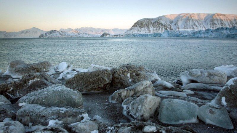 Climat: températures jusqu'à plus de 20°C au-dessus de la normale en Scandinavie et en Russie