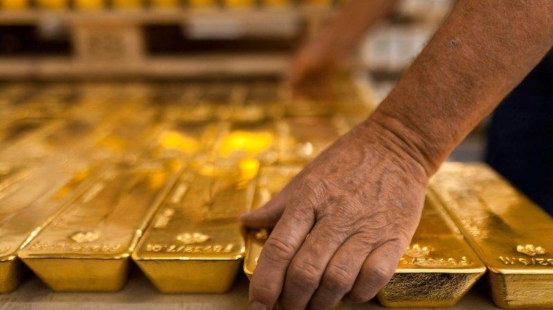 Transparence accrue pour l'or