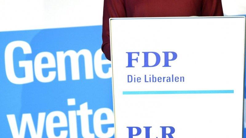 Le PLR veut être plus combatif en 2020
