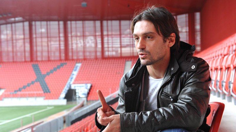 Ancien Xamaxien, Sanel Kuljic reconnu coupable de trafic de drogue