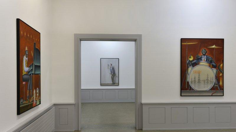 Visite commentée des expositions temporaires