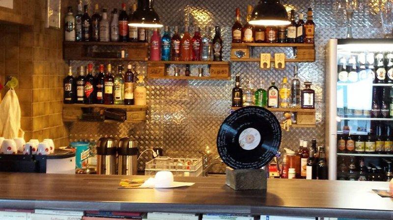 One man show au Broc'n Pub