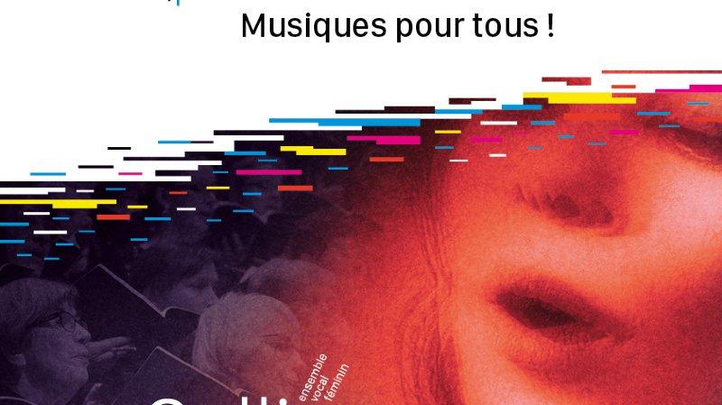 Calliope - Ensemble vocal féminin du Conservatoire