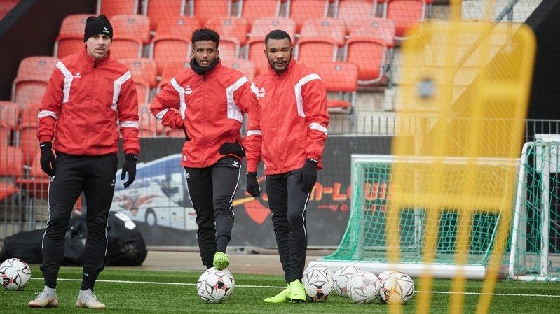 Football: Xamax et les amateurs aussi privés de matches amicaux