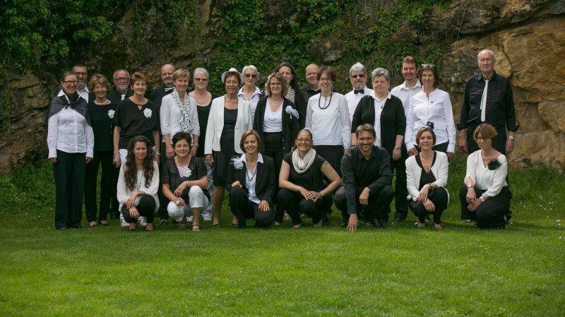 Chanson d'Hauterive - Concert