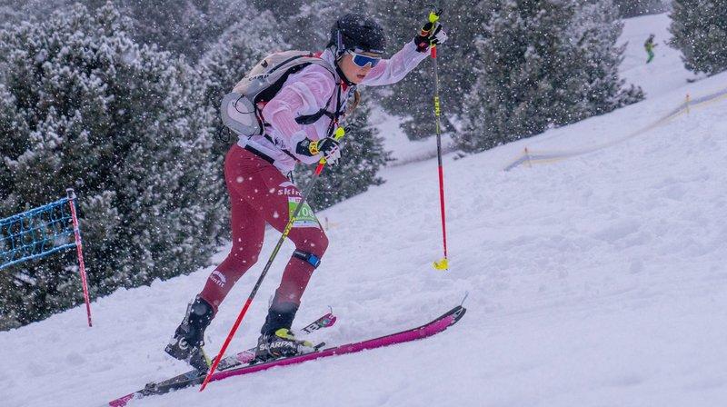 Marianne Fatton est la première surprise de sa deuxième place.