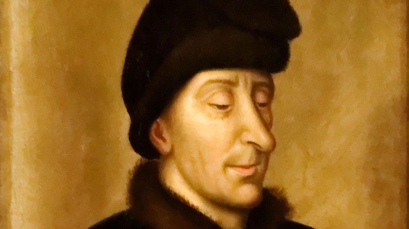 Eclairage: «Complots et sorcellerie à la cour de France»