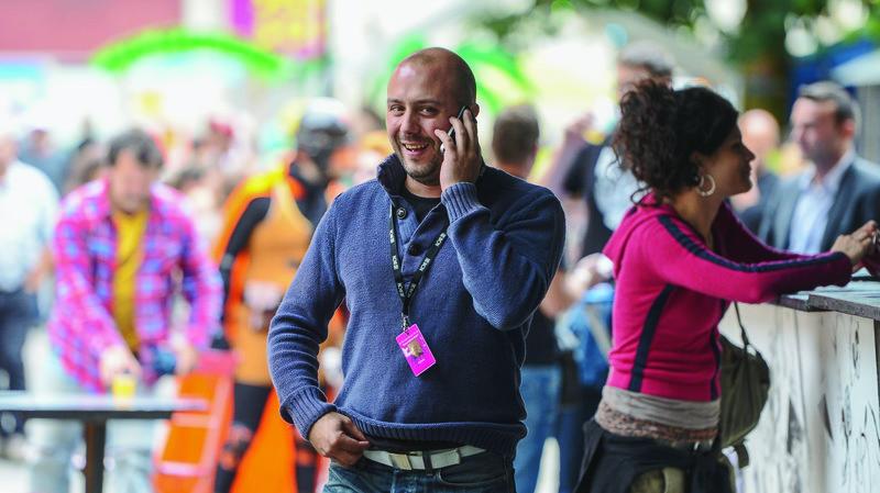 Michaël Othenin-Girard est le nouveau président du Parti socialiste des Montagnes neuchâteloises