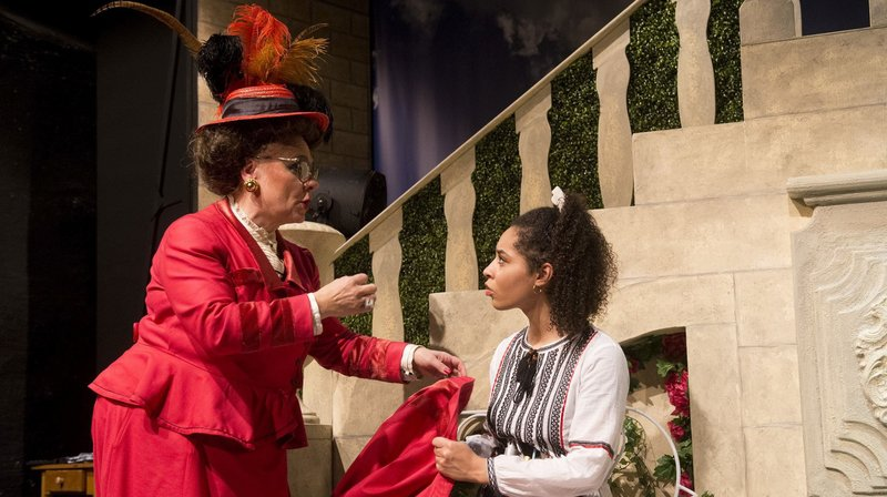 «Silence!», le théâtre de la Passade fait son cinéma à Boudry