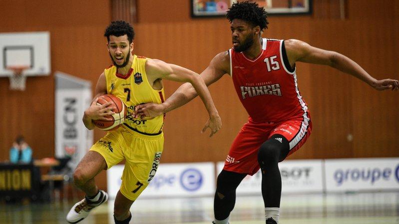 Union Neuchâtel bat Pully Lausanne et disputera le Final Four à Montreux