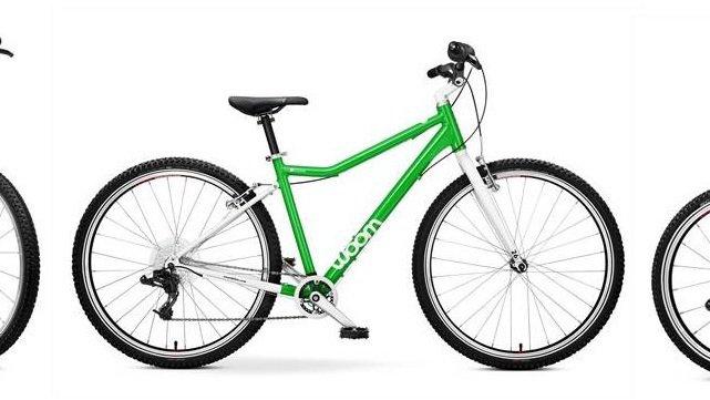 Voici les vélos concernés.