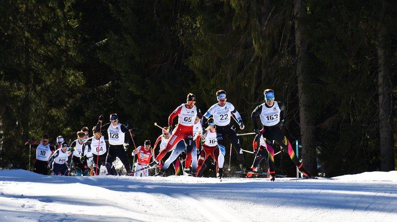 La première étape du Viteos Ski Tour aura lieu ce samedi 4 janvier au Mont-Crosin.