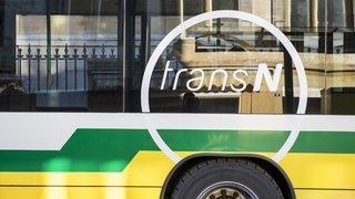 Canton de Neuchâtel: reprise de la vente des billets sur les lignes régionales TransN