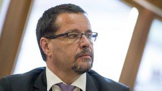 Val-de-Ruz: Cédric Cuanillon ne se représentera pas
