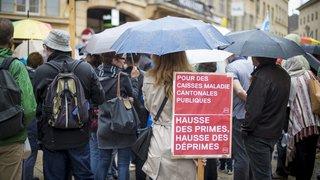 Et si le canton de Neuchâtel reprenait le contrôle des caisses-maladie?