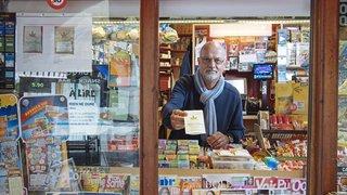 Le kiosque du Trésor disparaîtra à Neuchâtel: la Ville souhaite un autre type de commerce à cet endroit