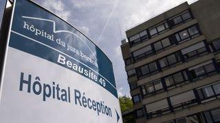 Swiss Medical Network au capital de l'Hôpital du Jura bernois: regards neuchâtelois sur un choix politique