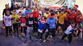Neuchâtel: la Corrida de Noël n'aura pas lieu