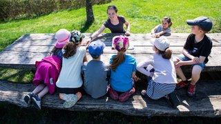 L'association Pro CSVR a réuni 38000francs pour les élèves de Val-de-Ruz
