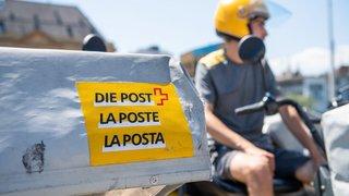 L'office postal de Saint-Blaise bientôt fermé