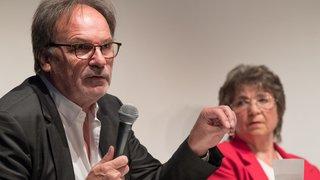 Val-de-Ruz: la tentative pour exclure Jean-Luc Pieren du Conseil général a échoué