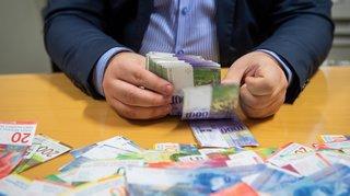 Val-de-Travers: trop naïve, elle est condamnée pour blanchiment d'argent
