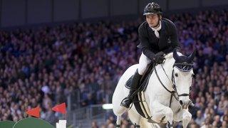 Bryan Balsiger termine sixième du Grand Prix du CHI de Genève