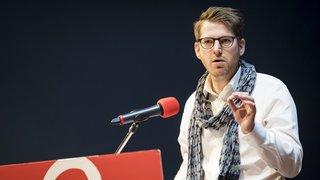 Berne: Baptiste Hurni veut sanctionner les récoltes de signatures mensongères