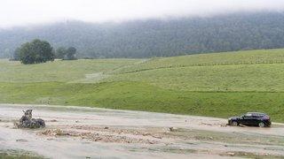Inondations et mobilité douce: les socialistes relaient «des préoccupations» des Vaudruziens