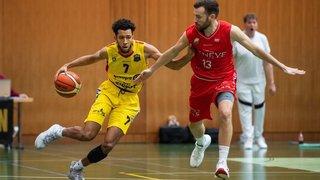 Basketball: Union Neuchâtel face à un tout gros défi à Genève