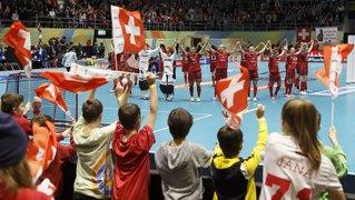 Unihockey: il faut davantage de grandes salles dans le canton de Neuchâtel