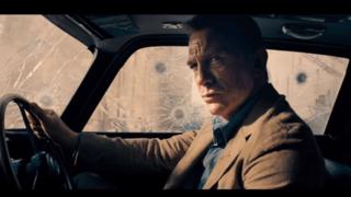 James Bond est de retour: le premier trailer de «Mourir peut attendre» est là