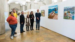 Des «talents insoupçonnés» exposés à Neuchâtel