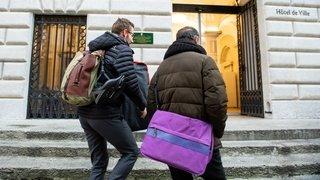 Journaliste de «20minutes» devant la justice: le Ministère public neuchâtelois va faire appel
