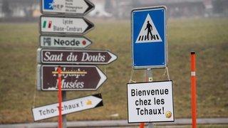 La Chaux-de-Fonds: une commission consultative pour oublier l'affaire du «troll»?