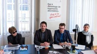 Neuchâtel: un terreau très favorable à l'initiative pour des loyers abordables