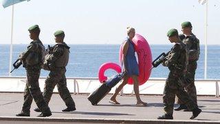 France – Attaque de militaires à Nice en 2015: 30 ans de réclusion pour Moussa Coulibaly