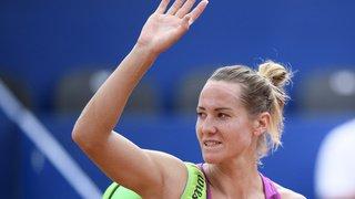 Tennis - Open d'Australie: Conny Perrin et Henri Laaksonen éliminés dès le 1er tour